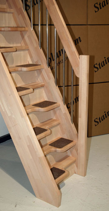alternating tread staircases. Black Bedroom Furniture Sets. Home Design Ideas