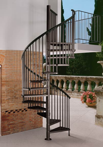 spiral stairs stairs uk offers spiral stair kits trade prices