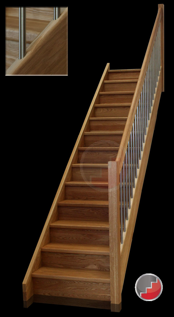 Stairs Timber Stair Manufacturers Wooden Stairs From