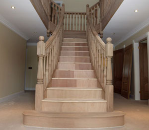 Ideas For Stairs Timber Stair Manufacturers Wooden